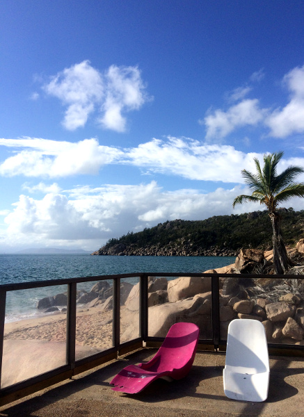 X-base Backpackers Magnetic Island