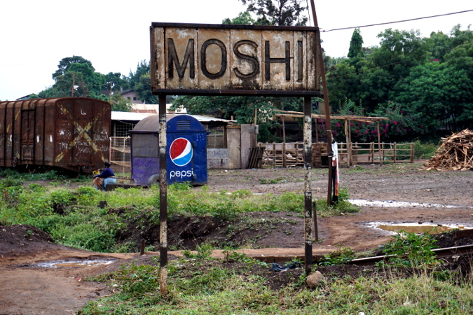 Welcome to Moshi